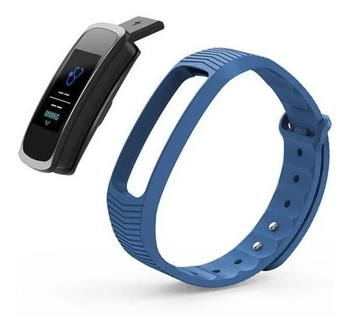 relógio mormaii fit gps smart unissex mob3ab/8a