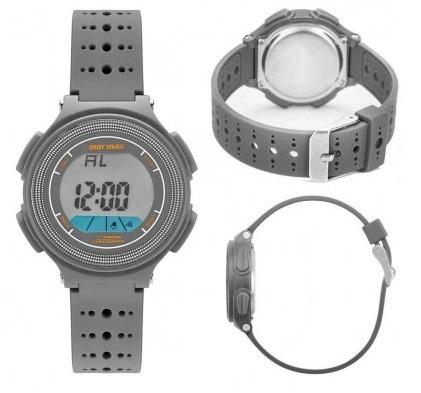 Relógio Mormaii Unissex Infantil Original Nxt Mo0974a 8c - R  135,90 ... 234c413846
