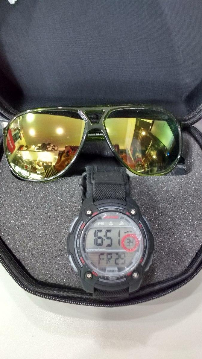 7564b92bdc2 kit relógio mormaii masculino action com óculos mo15oc 53 · relógio mormaii  masculino. Carregando zoom.