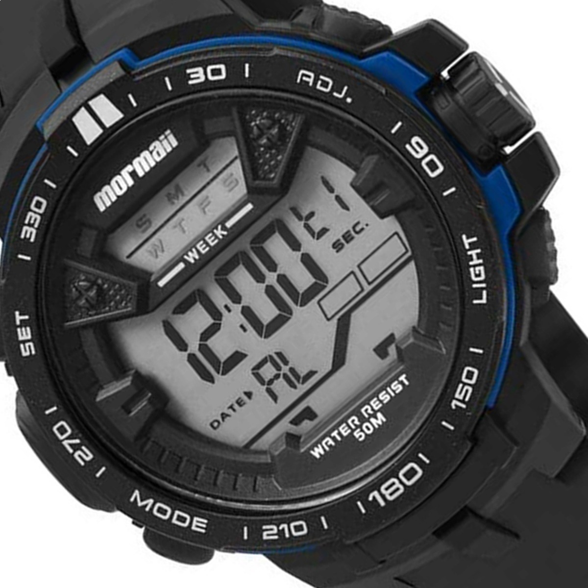 eca5152b883 relógio mormaii digital masculino esportivo cronômetro. Carregando zoom... relógio  mormaii masculino. Carregando zoom.