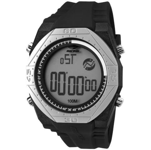 Relógio Mormaii Nautique Masculino - Mo3374c 8p - R  289,00 em ... b24531fa20