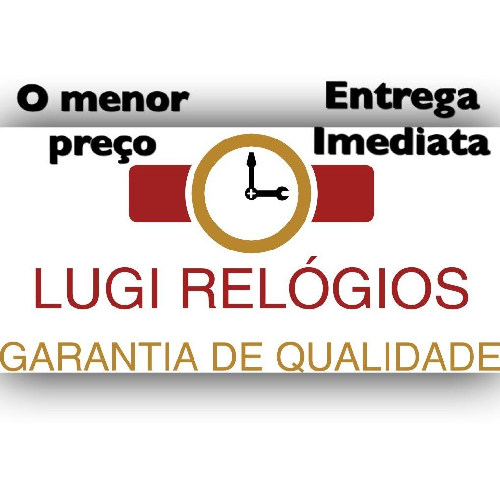0e74343a1489e Relogio Mormaii Masculino Anadigi Aço Mova002 8p - R  299,00 em ...