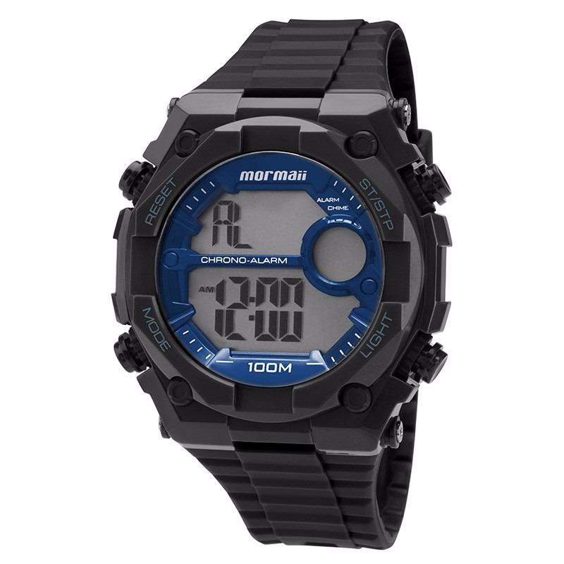 Relógio Mormaii Masculino Moy1538 8a - R  116,91 em Mercado Livre dd523793d6