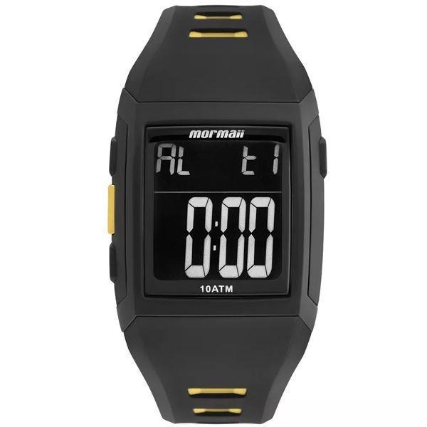 533f42df93382 Relógio Mormaii Masculino Action Preto Mo967aa 8p - R  178,90 em ...