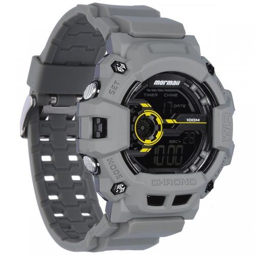 relógio mormaii masculino acqua adventure mo1105ab/8y