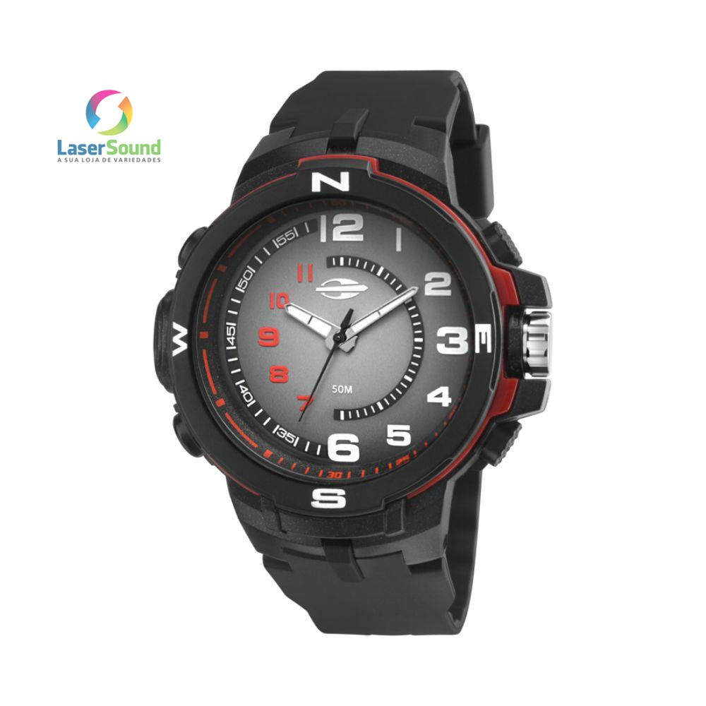 Relógio Mormaii Masculino Mo2035if 8r, C  Garantia E Nf - R  149,00 ... 9a1eaa7b69