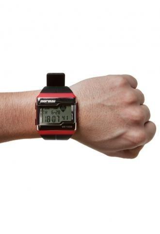 Relógio Mormaii Masculino Monitor Cardíaco Hrm1 8r - R  329,99 em ... 9cbec221d8