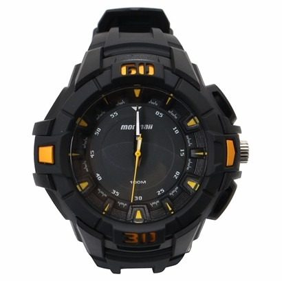 9a04797c4 Relógio Mormaii Masculino Moy121eab/8y Analógico Lançamento - R ...