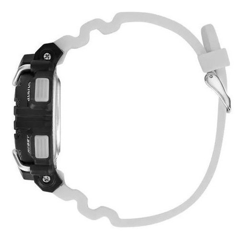 relógio mormaii masculino original c/ nf acqua pro monxa/8p