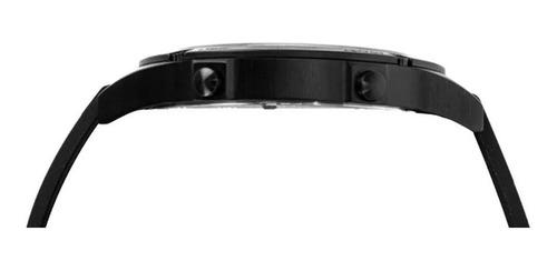 relógio mormaii masculino slim mow13901a/8p original barato