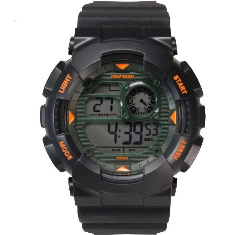 2138f60a1af relógio mormaii masculino wave digital mo3415 8v - c  nfe. Carregando zoom.