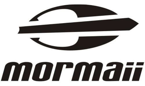 relógio mormaii masculino wave mo2019/8r - c/ nota fiscal