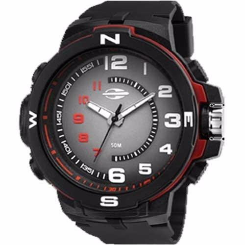 relógio mormaii masculino wave - mo2035if/8r