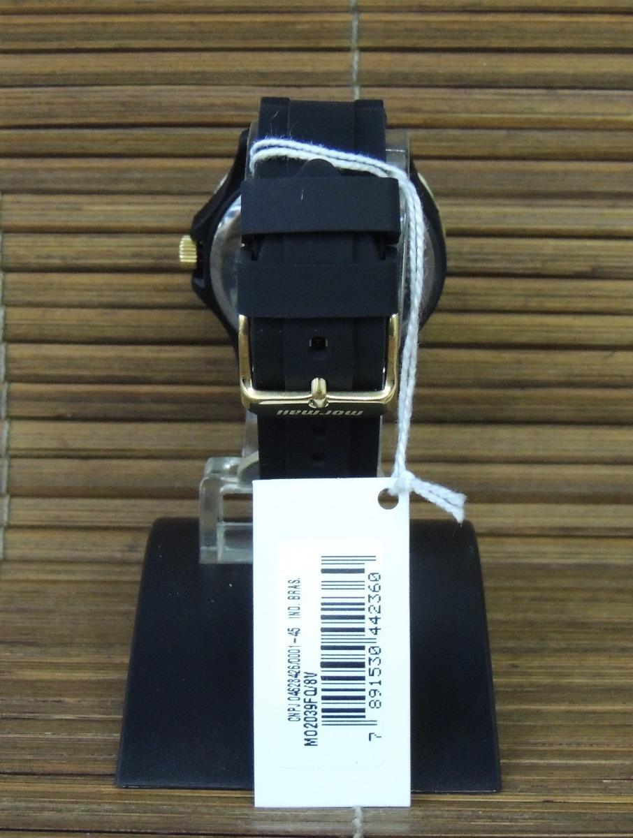e59a4041825ed relógio mormaii maui feminino mo2039fq 8v - nf e garantia. Carregando zoom.