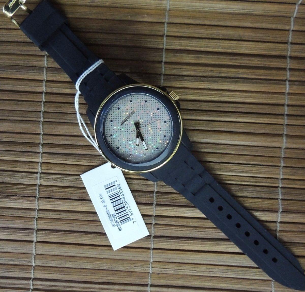 adede22ebee36 Relógio Mormaii Maui Feminino Mo2039fq 8v - Nf E Garantia - R  198 ...