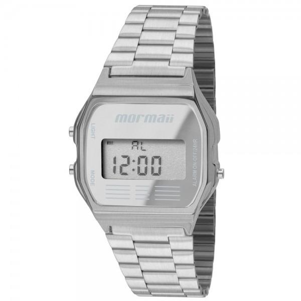Relógio Mormaii Maui Unisex Mojh02aa 3c - R  179,00 em Mercado Livre 105f298b72