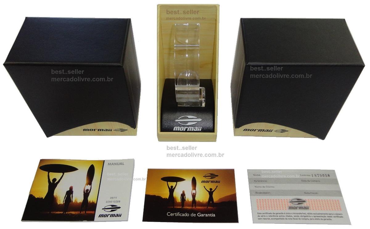 Relógio Mormaii Mo5001 8c Mo5001 8c Preto Casio G-shock - R  149,00 ... 59de3554b0