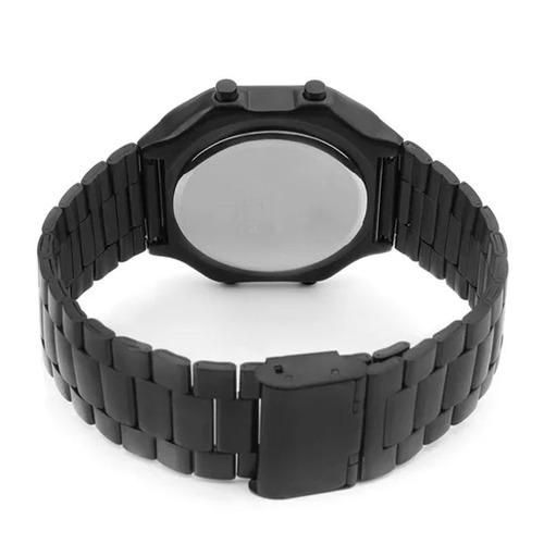 relógio mormaii mobj3715a4p preto