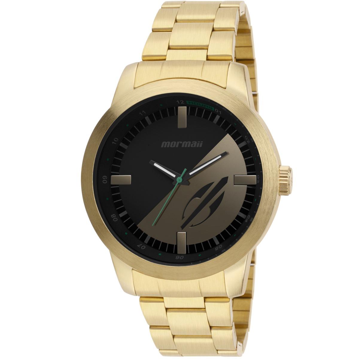 Relógio Mormaii On The Road Masculino Mo2035dt 4c - R  294,00 em ... 8536509e1d