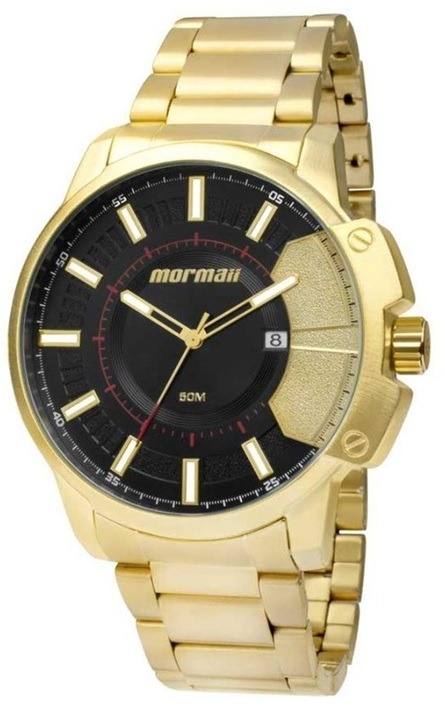 Relógio Mormaii On The Road Masculino Mo2315aac 4p - R  379,00 ... 3d137701fe