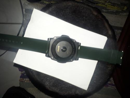 relógio mormaii revolution smartwatch touch mosrra