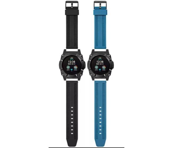 321d71aa5e7ab Relógio Mormaii Smartwatch Revolution Digital Mosrab  8p - R  749