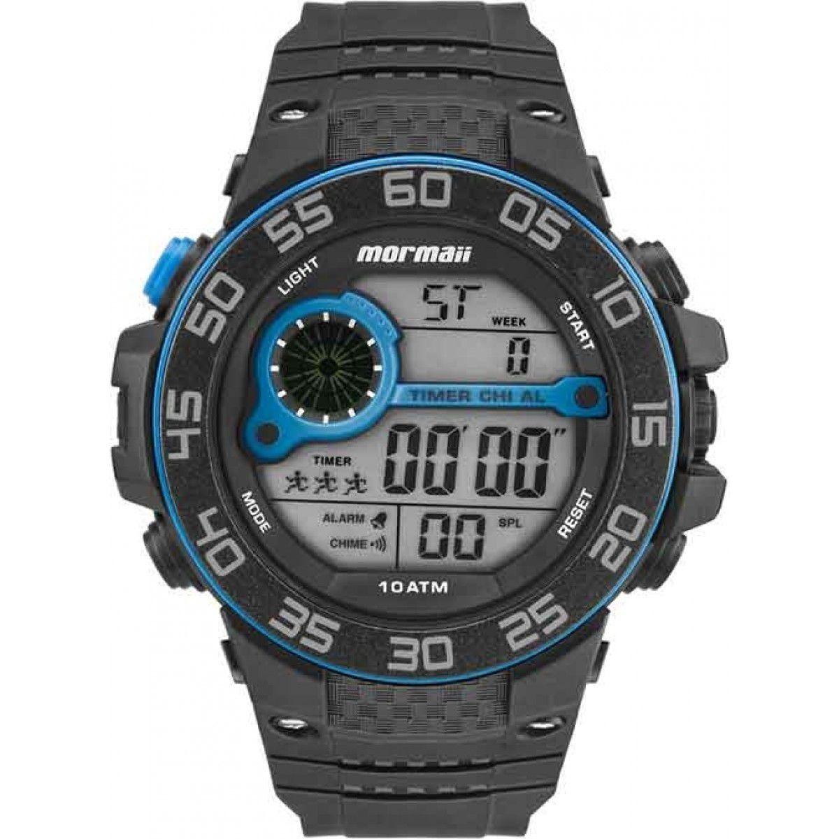 3294b827b0f Relógio Mormaii Wave Ref  5.693 - R  198