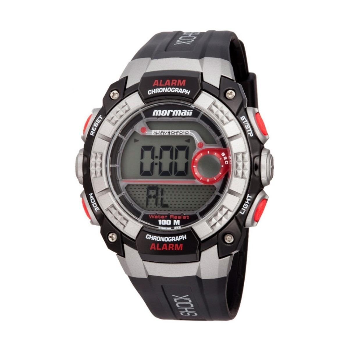 9402198a46550 relógio mormaii yp9432 8p - loja oficial. Carregando zoom.