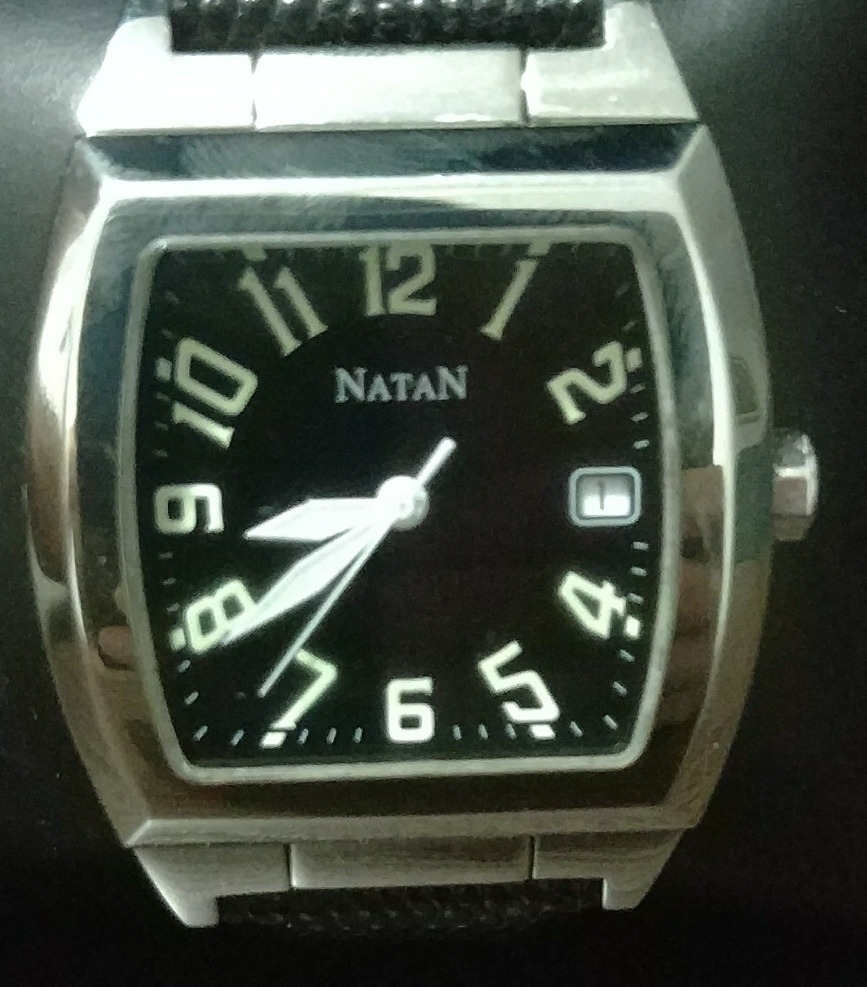 58ff3582cbd Relógio Natan