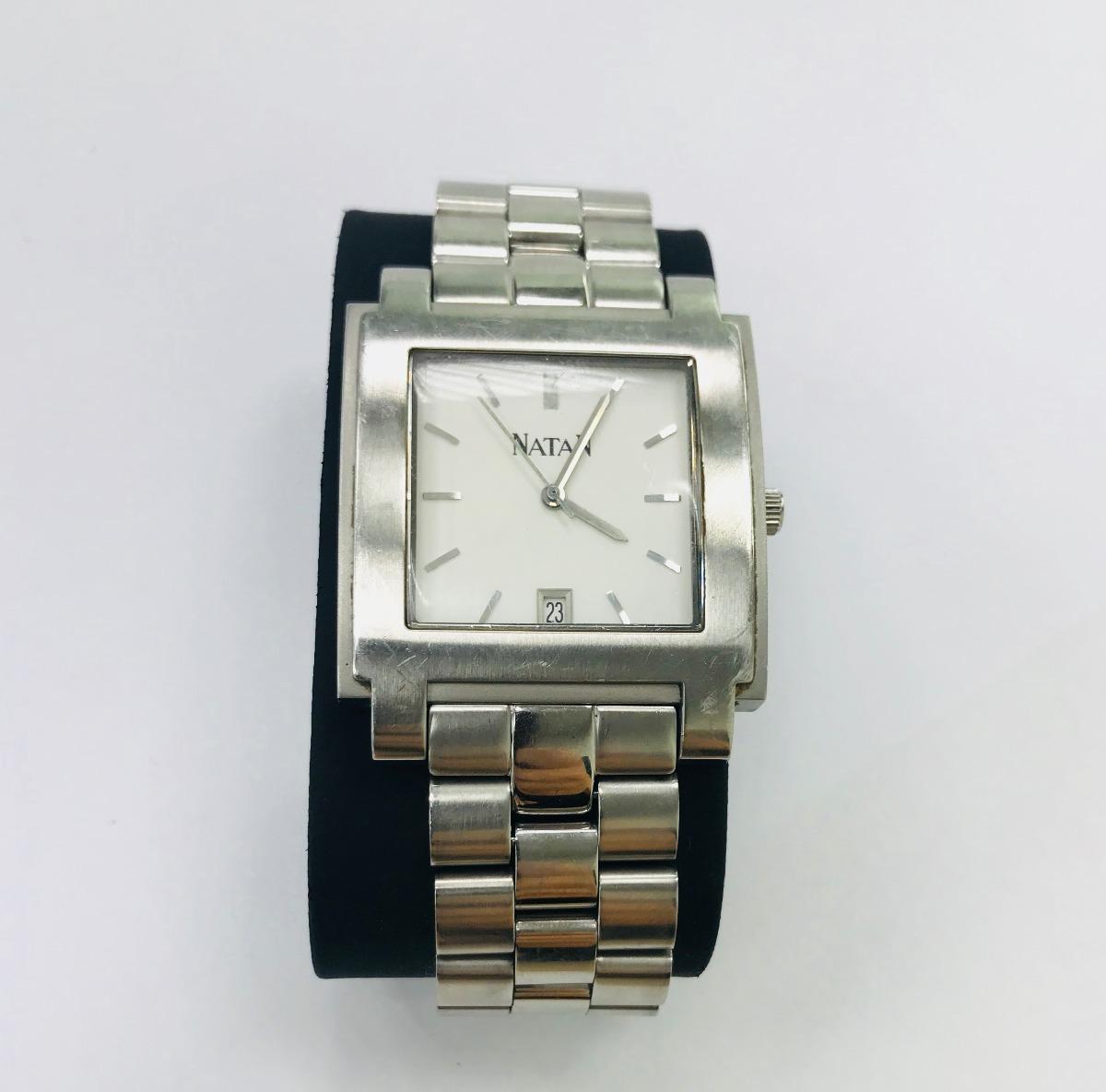 26700be33f5 Relógio Natan - Edição Especial Rede Globo - Relíquia!!! - R  1.999 ...