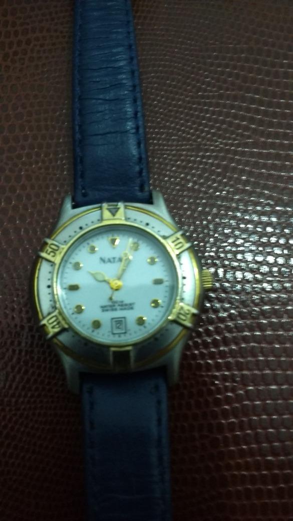 e1ac017fc4c relógio natan original feminino. Carregando zoom.