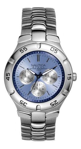 relógio nautica masculino n10075
