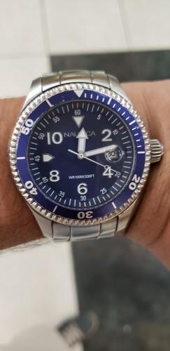 relógio náutica usado