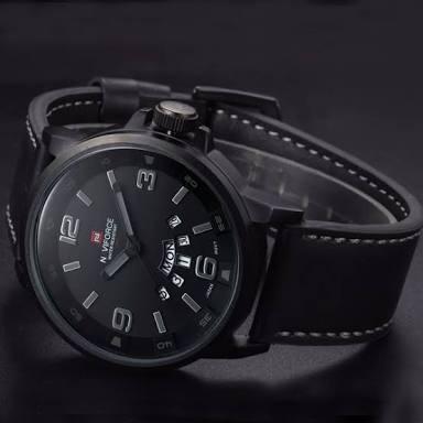 relógio naviforce com frete grátis
