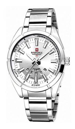 relógio naviforce nf9038m  masculino esportivo original novo