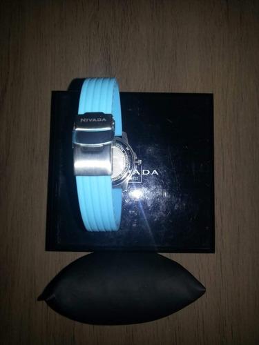 0d8e0bb2e9c Relógio Nivada Swiss Skymaster Feminino - R  1.000