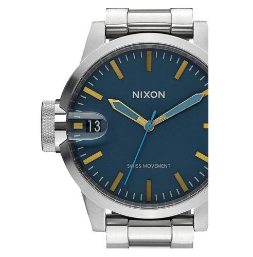 relógio nixon chronicle
