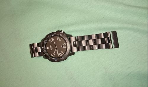 relógio nixon ranger a506-632 - 44mm original