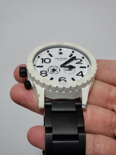 relógio nixon star wars stormtrooper