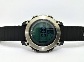 a996d7b4f Relogio Nixon Preto - Relógio Nixon Masculino no Mercado Livre Brasil