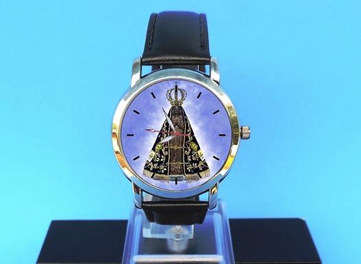 edb4d958c65b2 Relógio Nossa Senhora. Aparecida Frete Grátis 3499g Impacto - R  94,95 em  Mercado Livre