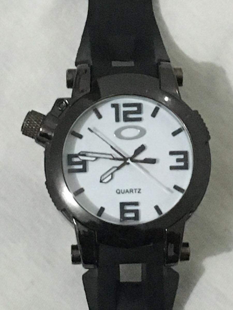 bc63e895417 relógio oakley. Carregando zoom.