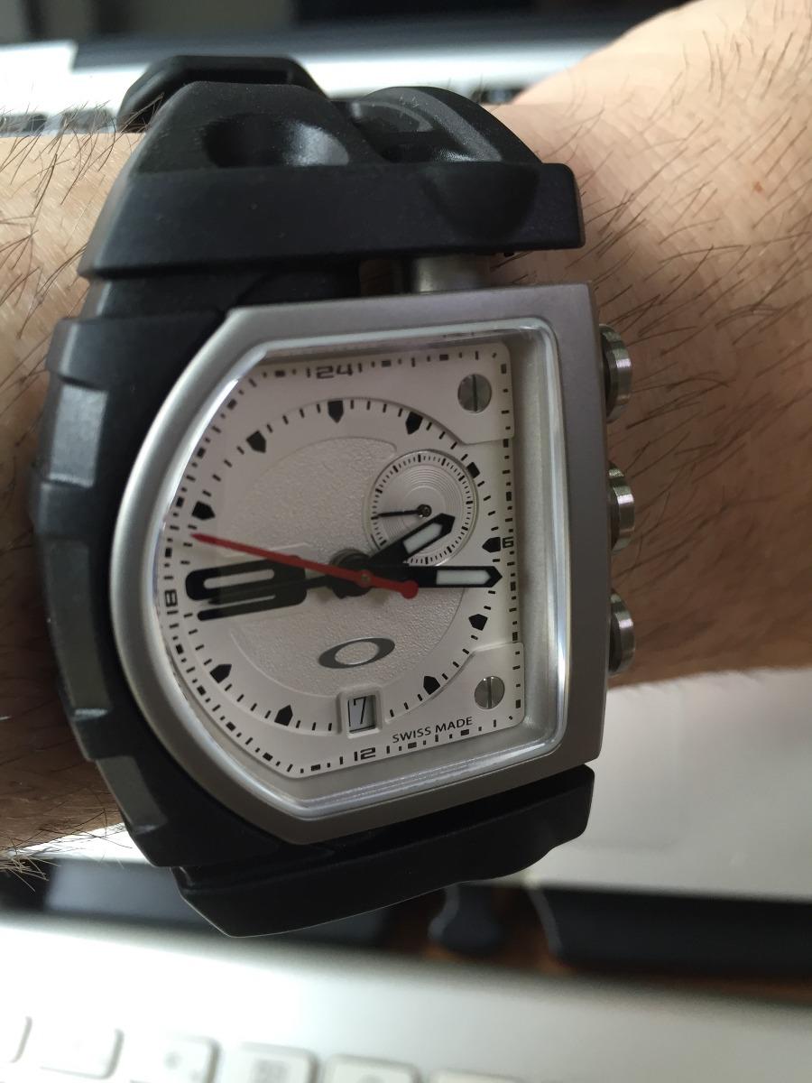 relógio oakley fuse box  carregando zoom