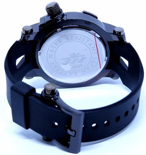 3fb898b91ad Relógio Oakley Gearbox Titaniun Lançamento Japan Fréte Gráti - R ...