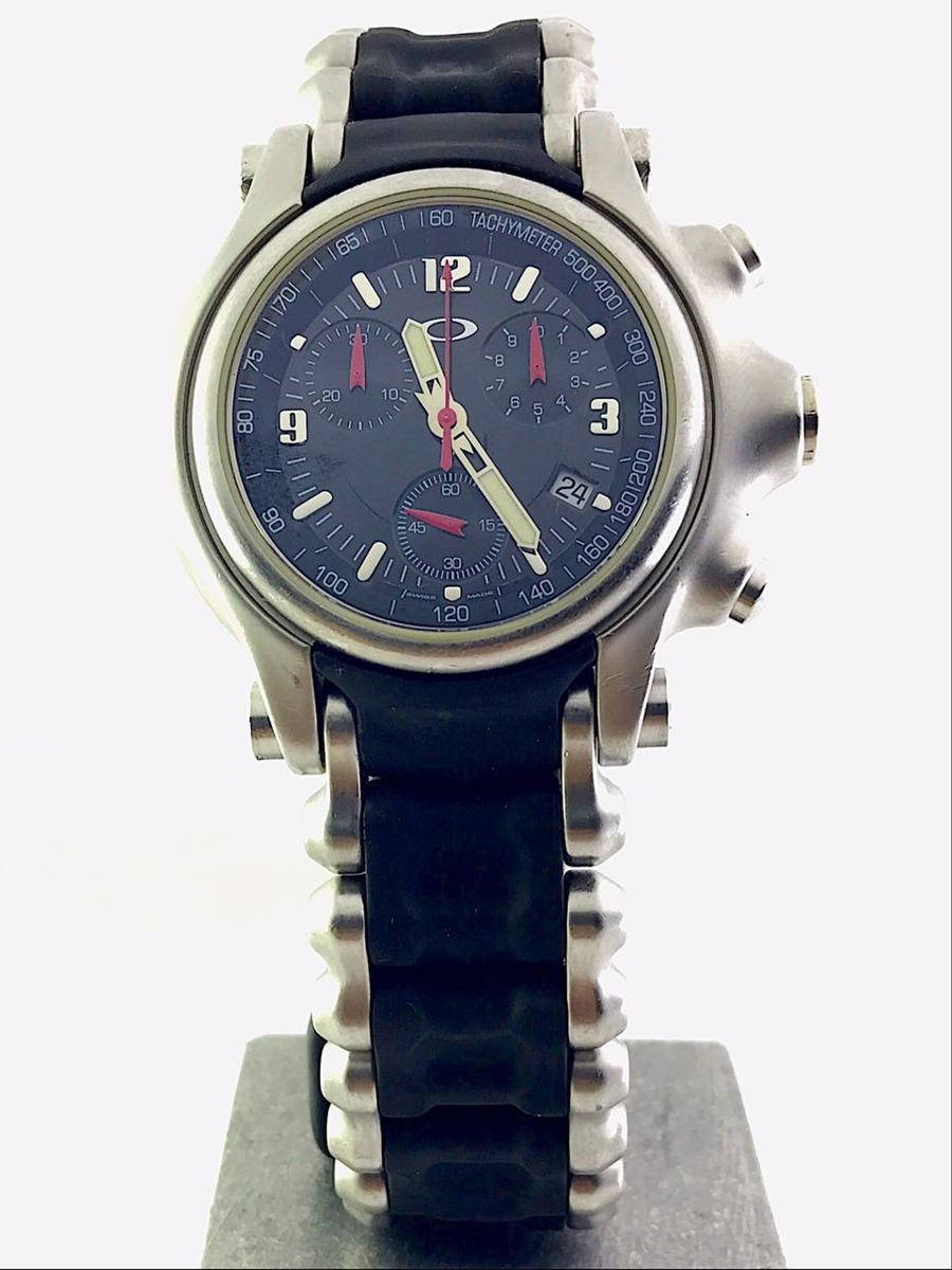 30ff133ed0d relógio oakley holeshot bracelete frete grátis -sem juros. Carregando zoom.