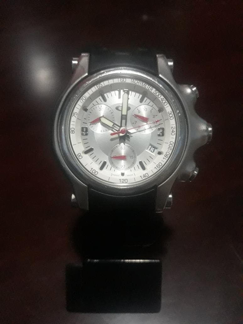 b86717dfa98 relógio oakley holeshot mosca branca original frete grátis. Carregando zoom.