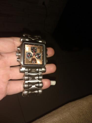 5a2e0857085 Relógio Oakley Minute Machine Original - R  2.100