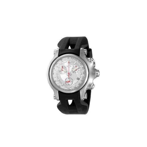 e047be3ead5 Relógio Oakley Stainless Steel Prata Pulseira Borracha - R  926