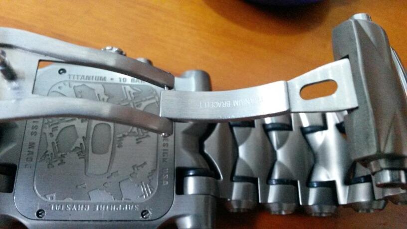 3237beeacec2a Relogio Oakley Tank Minute Machine - R  1.199,00 em Mercado Livre