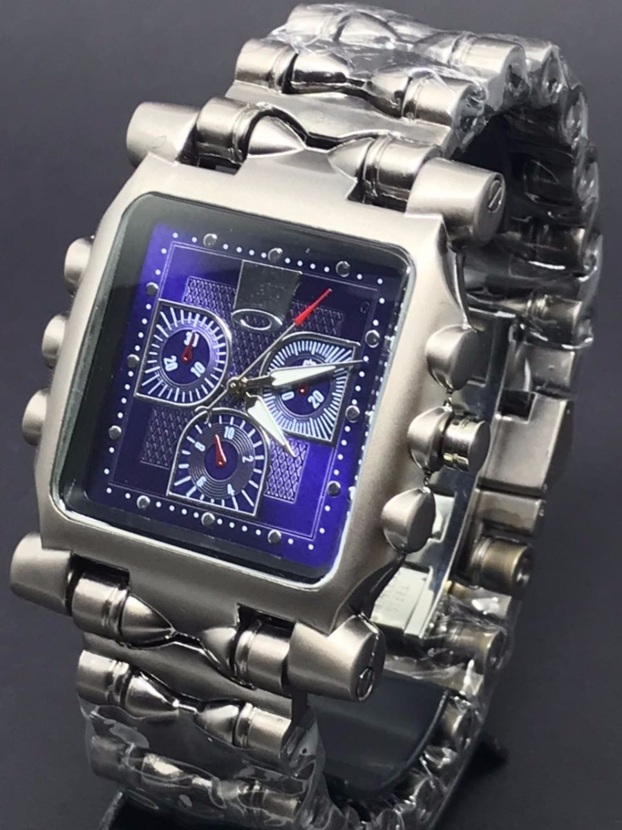 872d51afd6f61 relógio oakley tank minute machine importado styl top barato. Carregando  zoom.